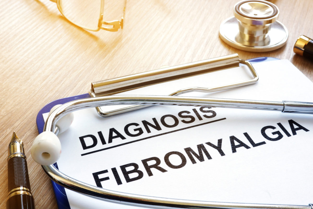 cannabis and fibromyalgia