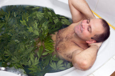 how does marijuana affect sleep