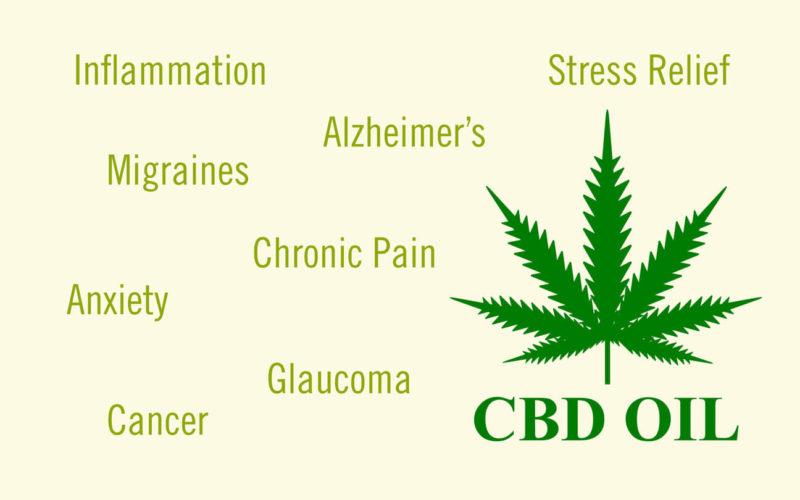 Does Medical Marijuana Help With Glaucoma?