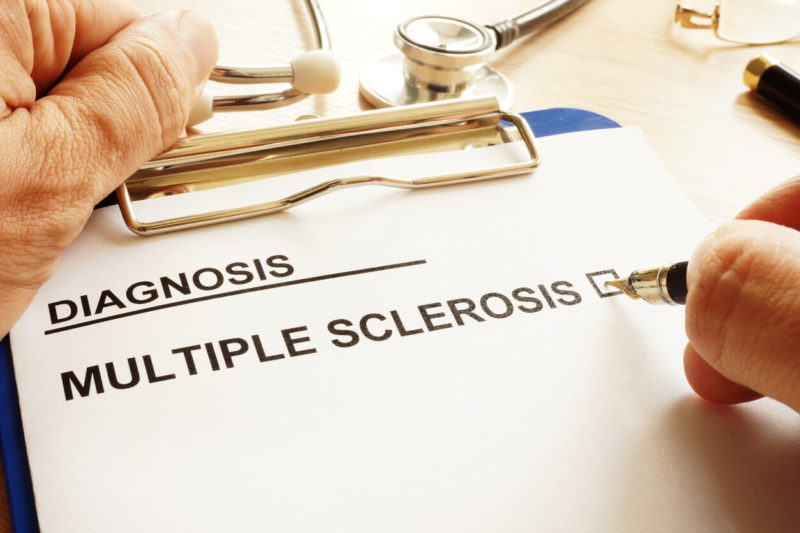CBD for Multiple Sclerosis: Does Hemp Help for MS?
