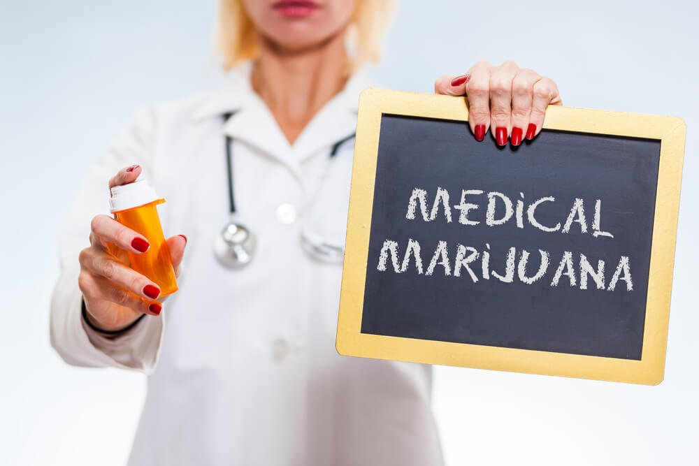 Medical vs Recreational Marijuana: What's The Difference?