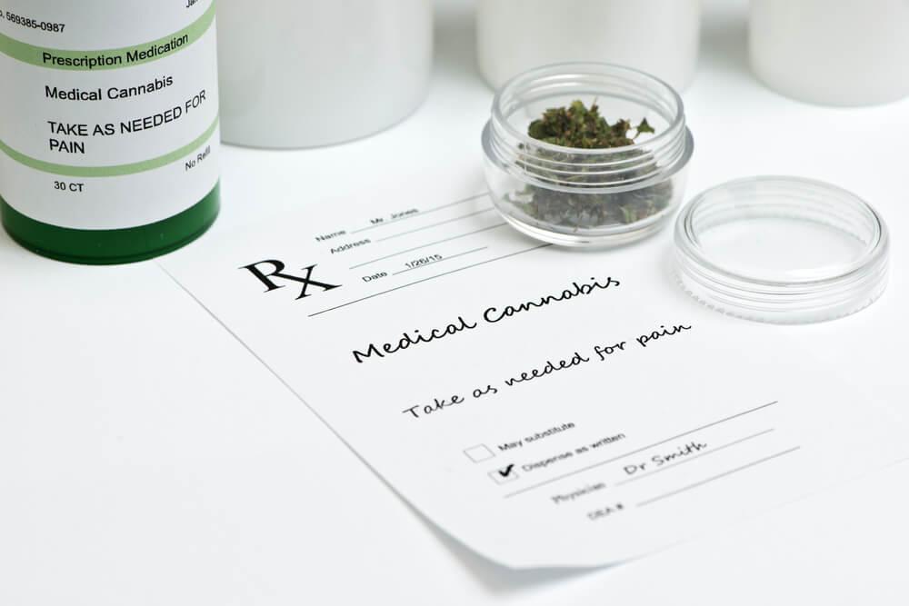 medical vs recreational quality