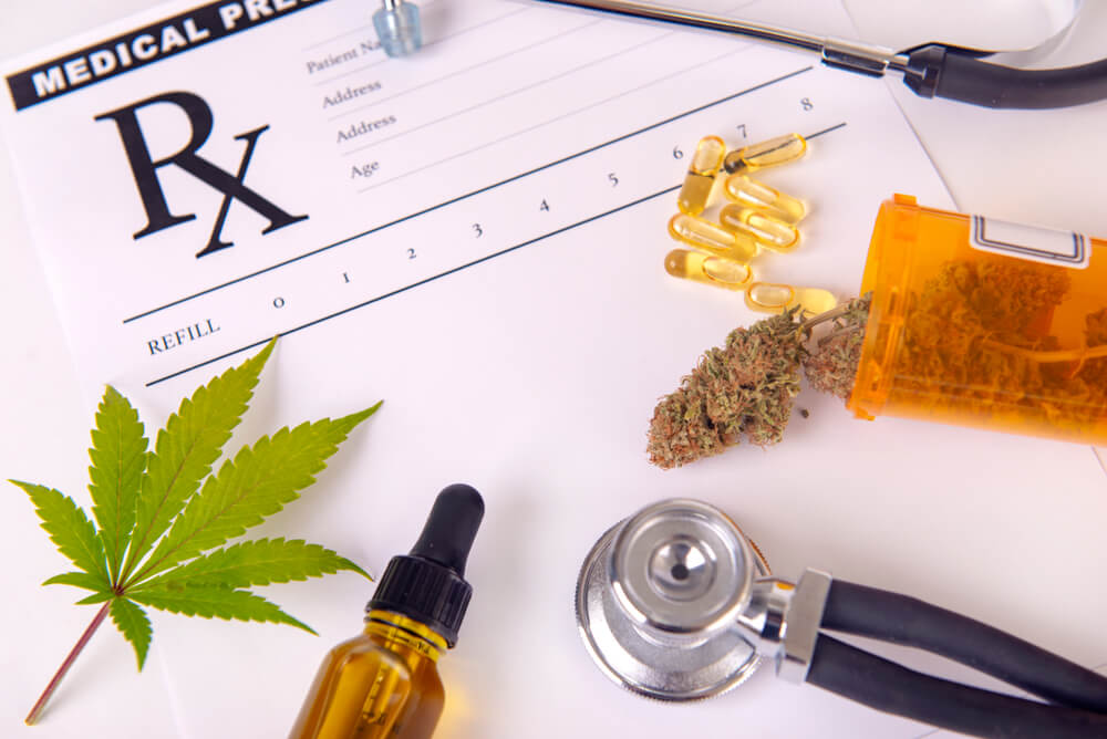 Can Medical Marijuana Ease Crohn's Disease Symptoms